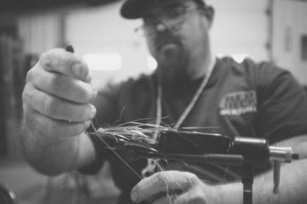 East Idaho Fly Tying & Fly Fishing Expo
