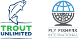 Trout Unlimited Chapter & Federation of Flyfishers International Chapter