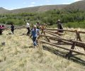 2012 Hayden Creek Conservation Project