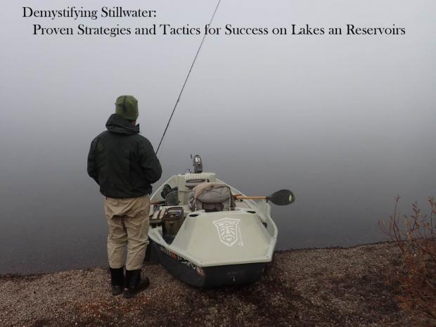 "February meeting program- ""Demystifying Stillwater"""