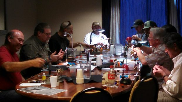 Fly Tying Workshops
